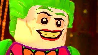 LEGO DC Super Vilains New Trailer (2018) PS4 / Xbox One / PC