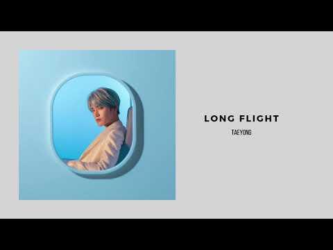 Taeyong - Long Flight (1 Hour Loop)