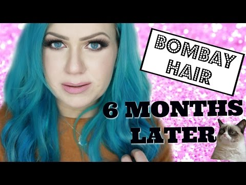BOMBAY HAIR EXTENSIONS: 6 MONTHS POST-PURCHASE REVIEW
