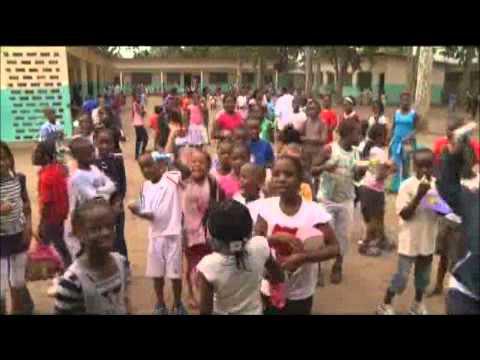 Le Congo Brazzaville