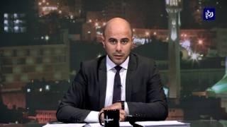 محمد الخالدي - حفظ الله الأردن