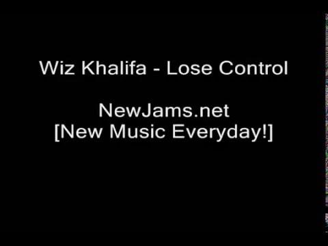 Wiz Khalifa   Lose Control NEW 2009