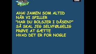 Radio Oluf - Har du bolsjer i dåsen? | Det Kolde Bord | DR P3