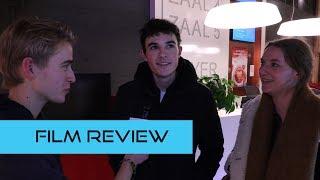 412TV film review - THE MAZE RUNNER 3