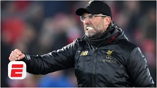 "Jurgen Klopp is like a ""prophet type"" manager for Liverpool - Ian Ayre 