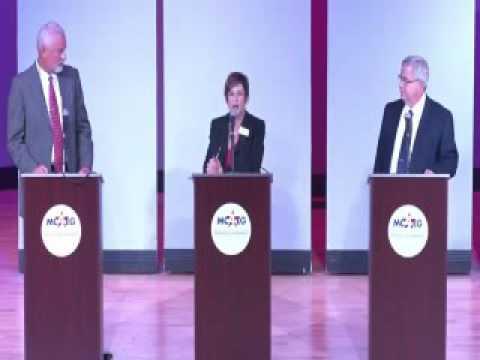 Marion County School Board Superintendent Debate 1