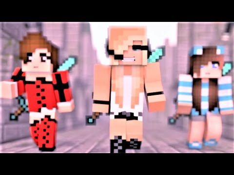 Minecraft Animation Wallpaper Minecraft Song Lyric Music Video Quot Boys Cant Beat Me