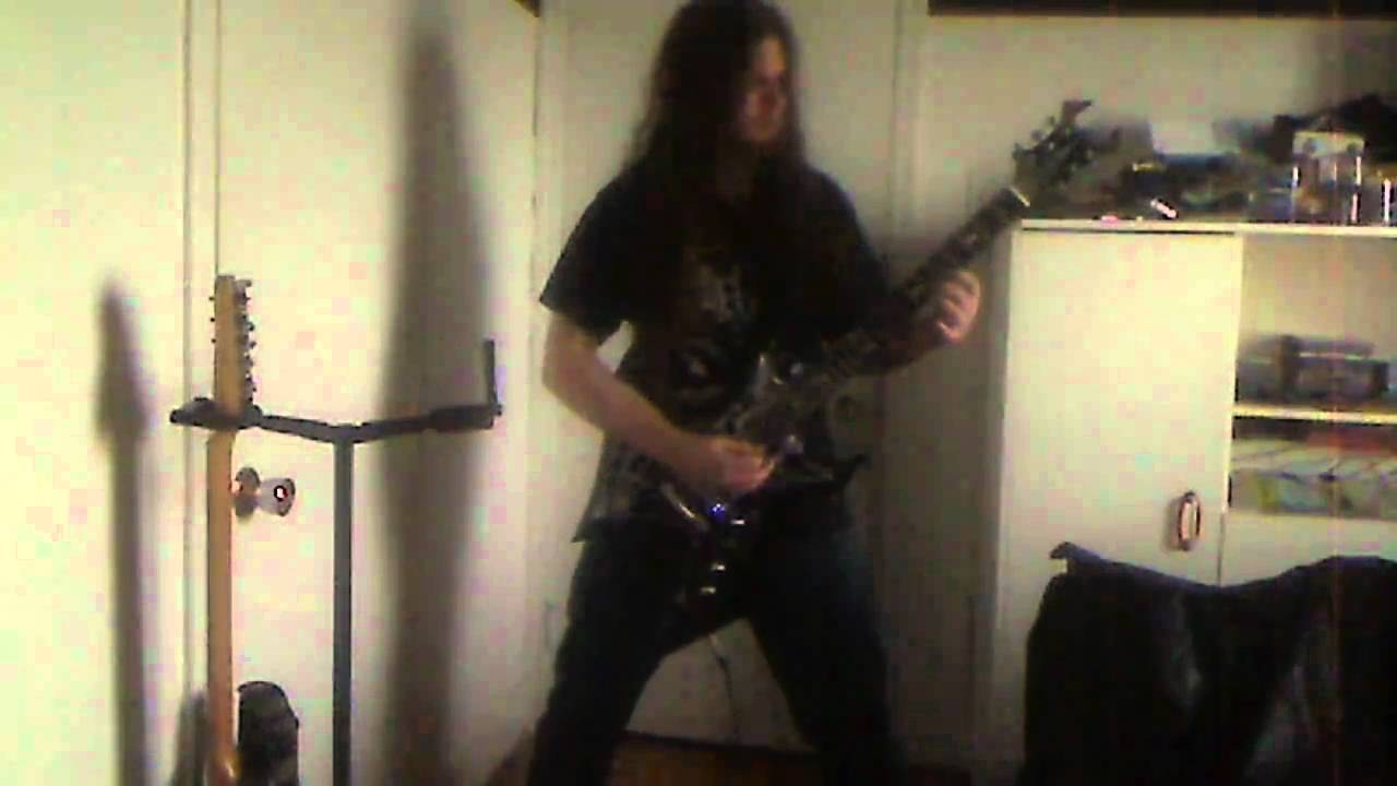 Gorgoroth a world to win guitar cover youtube gorgoroth a world to win guitar cover publicscrutiny Gallery