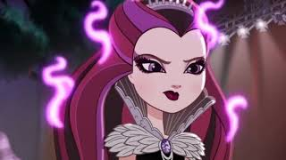 Ever After High Latino | Los Rebel Tienen Talento | Capítulo 2