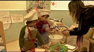 The Bakery - Supporting Children to Succeed in the Dramatic Play Center