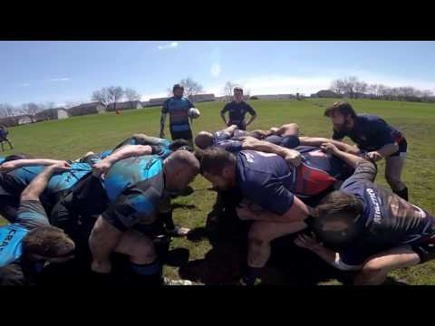 Bloomington Crash Rugby