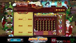 Anime Ninja/Ninja World Gameplay Part 560