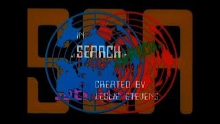 """SEARCH"" Hugh O"