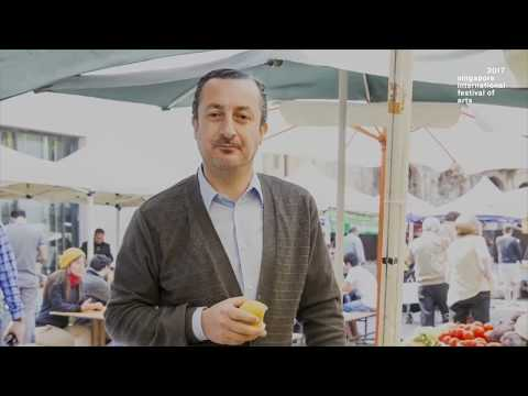 O.P.E.N. Inspiration: Make Food Not War
