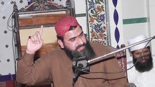 Abdul Mustafa Qadri Shah Sahb | Tahafuz e Namus e Rislata & Aashq e Rasool Mumtaz Hussain Qadri