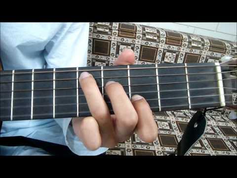 Jalpari by Atif Aslam Guitar Lesson -...