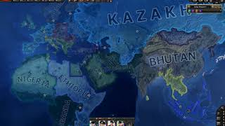 I messed around with console commands in Hoi4