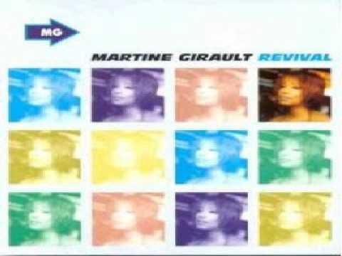 Martine Girault - Revival (Bad Boy Remix)