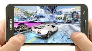 Impactante Nuevo Juego de Carreras 2015 para Android - Adrenaline Racing