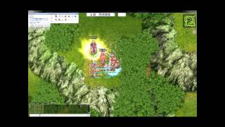 Ragnarok Online - How to Farm Mushrooms