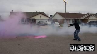 BigRob and Caseys Baby Gender Reveal thumbnail