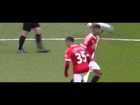 Download Tottenham Hotspurs vs Manchester United 3-0 Tayangan all goal highlight
