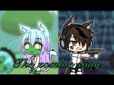 The zombie song || GLMV || На русском || CᝪᝪKiE CHᗅN シ