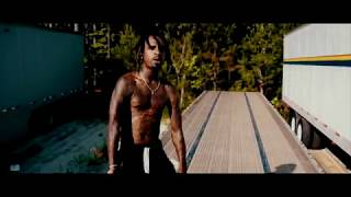 3FLY ( @thr33fly ) - DRIP OR DROWN OFFICIAL MUSIC VIDEO
