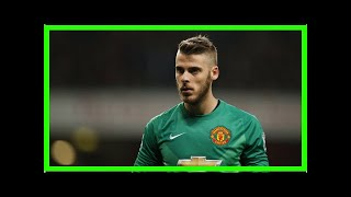 Breaking News | Man United News: David de Gea, Jose Mourinho, Wayne Rooney, Marouane Fellaini