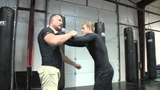 Self Defense, Russian Martial Arts shows how to protect yourself!