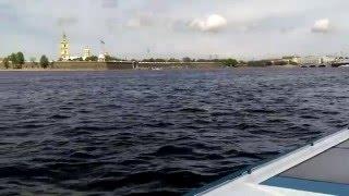 Санкт Петербург прогулка на катере(, 2015-11-22T17:17:50.000Z)