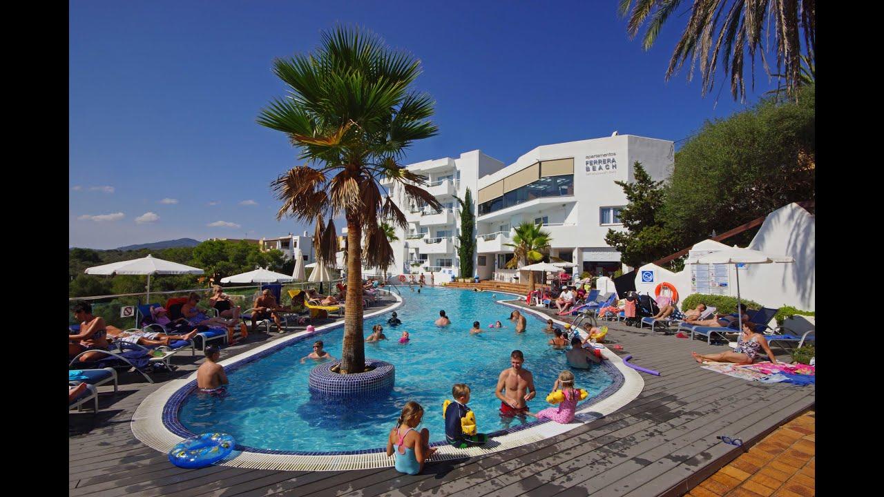 Ferrera Beach Apartments Cala D Or Mallorca
