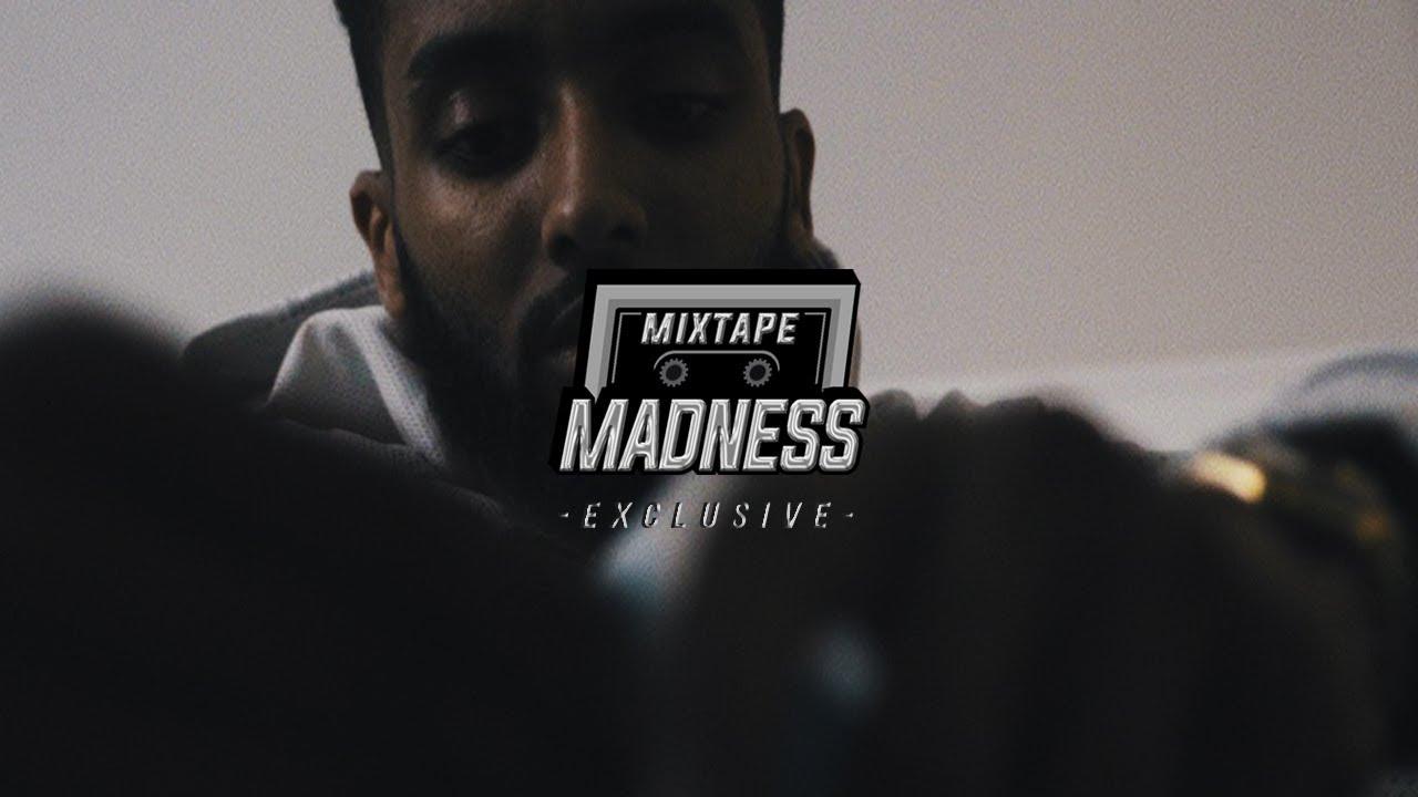 Aystar - 86 'oz (Music Video) | @MixtapeMadness