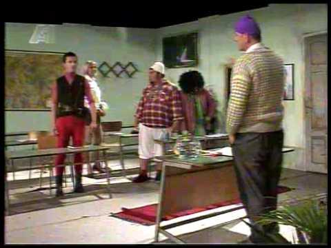 A1 Bravo show Macedonian Comedy part 1