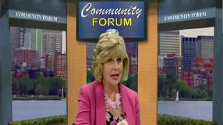 Community Forum  - Mary Maguire/AAA Northeast Fall 2018 Events