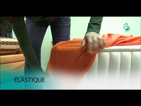 b sensible le linge de lit 100 naturelle youtube. Black Bedroom Furniture Sets. Home Design Ideas