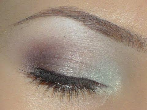 How to: макияж глаз от M.A.C новые фото