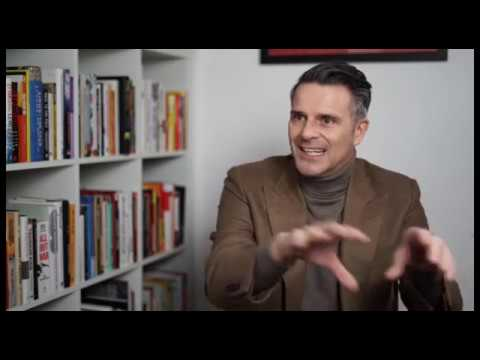 Christian Howes In Conversation with Nick Gold
