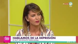 Día Mundial de la Salud: Depresión - Pura vida, cada día (1 de 2)