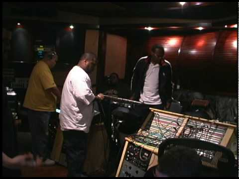 The Making of The Todd Terry All-Stars Part 2