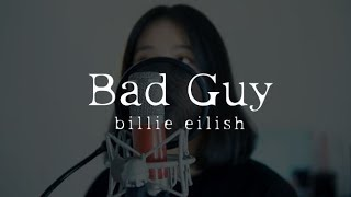 Billie Eilish (빌리 아일리시) - bad guy COVER by YEN