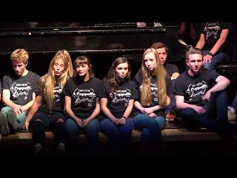 Radio Hits Through The ages |  Timpview Choir Concert