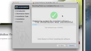 PreSonus AudioBox i Series QSG, Part 3 of 6: Mac Computers
