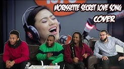 "Morissette ""Secret Love Song"" (Little Mix) Cover Wish 107.5 Reaction/Review"