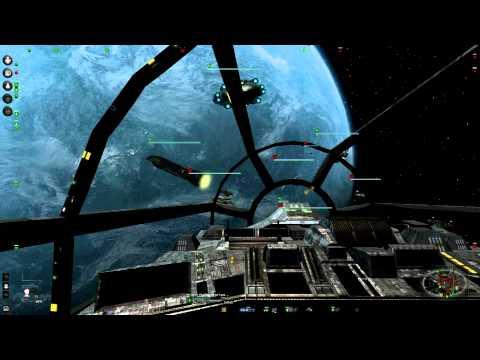 X3 Star Wars Total Conversion Mod