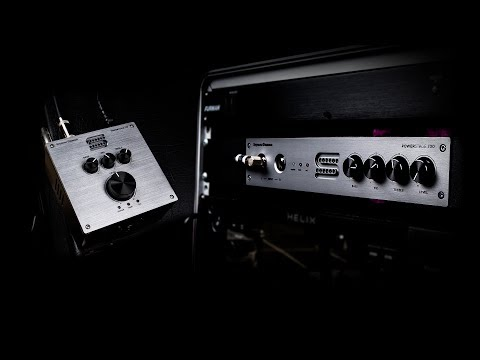 Seymour Duncan PowerStage - Rise Above the Backline