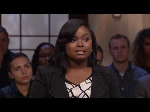 Judge Faith - Laptop Shower  Gigolo Broke My Heart Season 2:  Episode 4