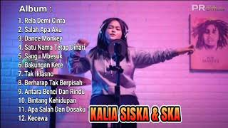 Download Rela Demi Cinta // KALIA SISKA & SKA , 💛 Album Hits 2020