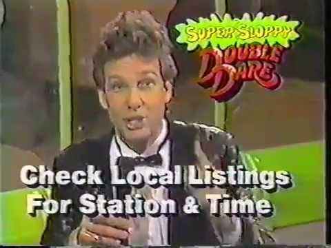 Classic Nickelodeon Supercut - Late 80s early 90s