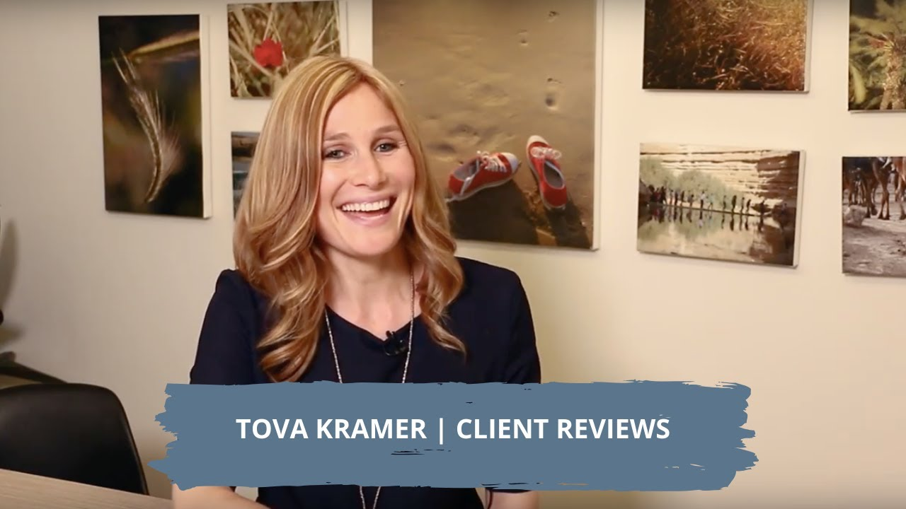 Sunshine Interiors: Client Reviews | Tova Kramer